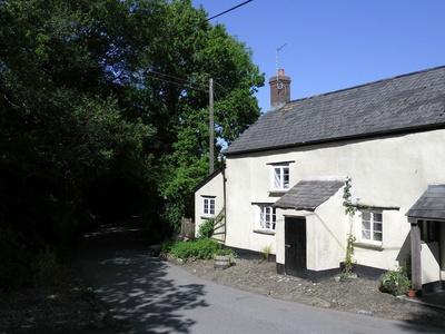 Little Week Cottage, Devon, Bridestowe