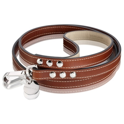 Royal Leash – Red-brown
