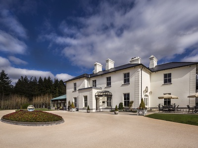 The Lodge at Ashford, Ireland, Ireland