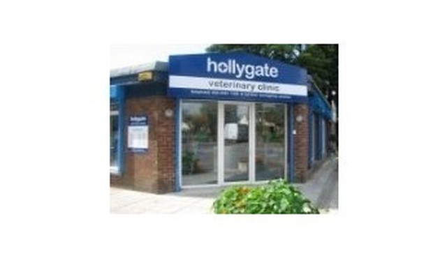Hollygate Veterinary Clinic