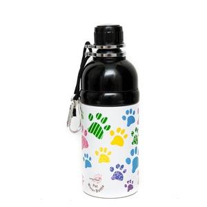 Paws 500ml Pet Water Bottle