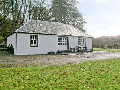 The Coach House, Lochailort, Kinlochmoidart