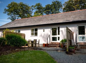 Tamar Valley Cottages - Bodrugan