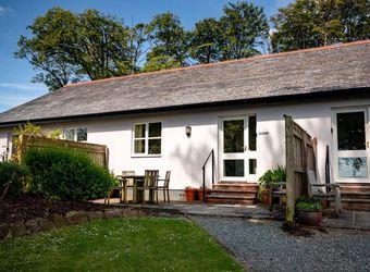 Tamar Valley Cottages - Bodrugan