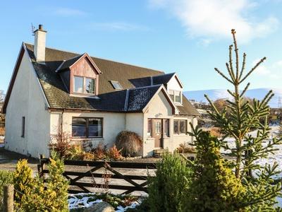 Corriemhor Beag, Highland, Grantown-on-Spey