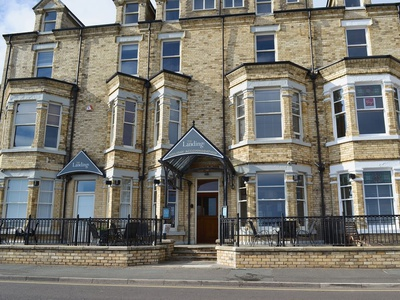Apartment 2, North Yorkshire, Filey