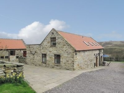 The Old Barn, North Yorkshire, Castleton