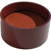 B.Pet - Tube Bed Chocolate
