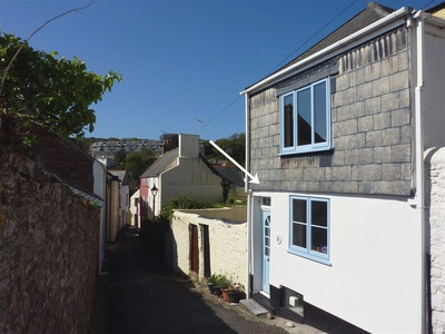 Chough Cottage, Cornwall, Kingsand