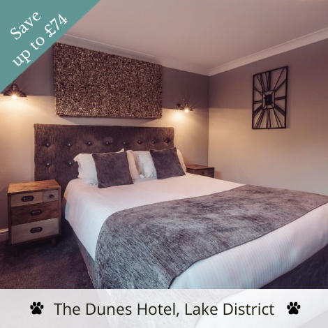 The Dunes Exclusive Two Night Stay Voucher 2