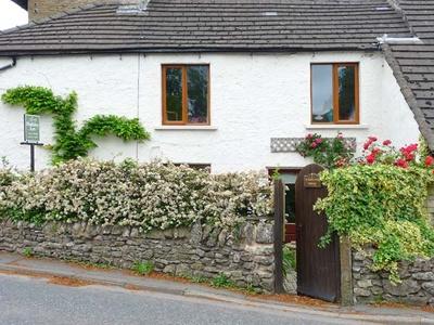 4 Green Cross Cottage, Carnforth