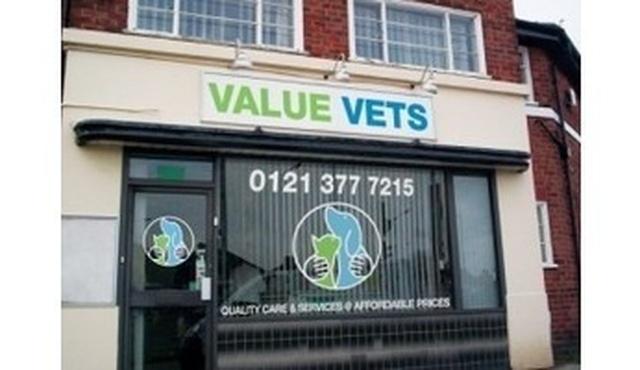 Value Vets
