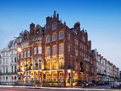 The Milestone Hotel, London