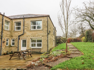 Laurel Bank Cottage, North Yorkshire, Skipton