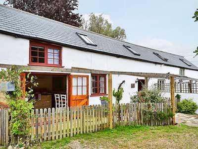 The Workshop, Devon, Fluxton