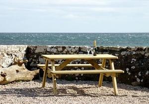 Beachside Cottage, Highland 2