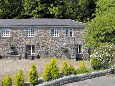 The Old Mill, Gwynedd, Bangor
