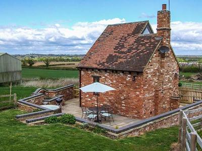 Owl Cottage, Warwickshire, Southam