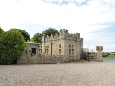 Walworth Castle Lodge, County Durham, Darlington