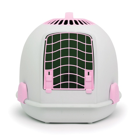 'The Igloo' for Cats - Polar Pink