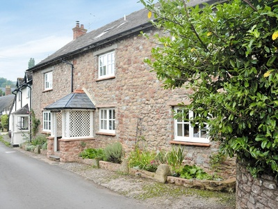 Riverside Cottage, Somerset, Watchet