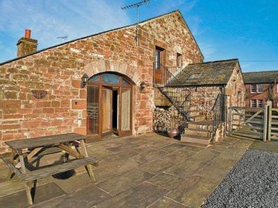 Billy Croft Cottage, Cumbria