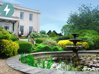The Mount Somerset Hotel & Spa, Somerset, Taunton