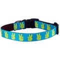 Pups For Peace Collar