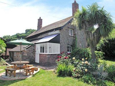 Briddicott Farm Cottage, Somerset