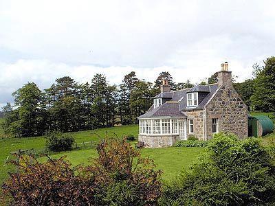 Straitinnan, Aberdeenshire, Huntly
