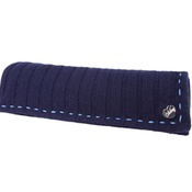 Chihuy - Dog Blanket in Oxford Blue Cashmere