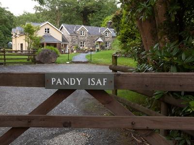 Pandy Isaf, Gwynedd, Dolgellau