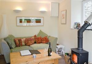 Berryhill Cottage, Scottish Borders 4