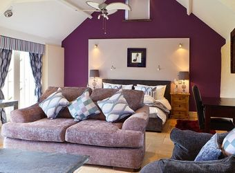 The Corran Resort & Spa, Wales