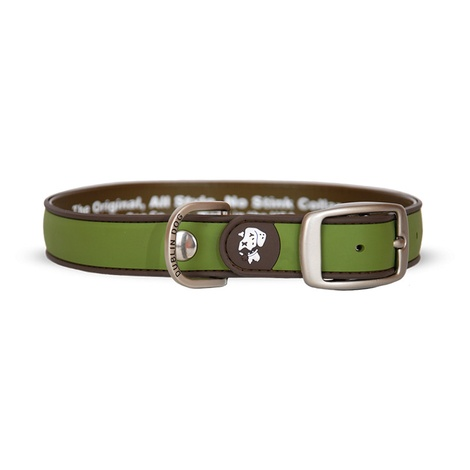 All Style No Stink Waterproof Dog Collar