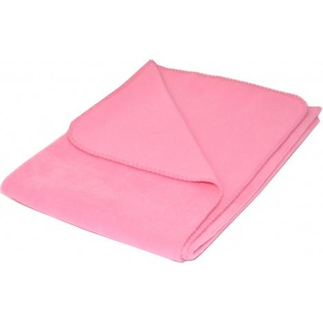 Snuggle Blanket - Fuschia