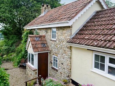 Oak Apple Cottage, Devon, Honiton