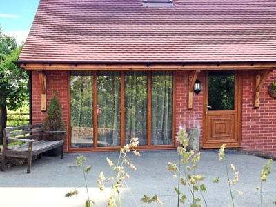 Fernside Cottage, Shrewsbury