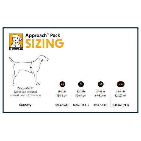 Approach Dog Pack - Meadow Green 2