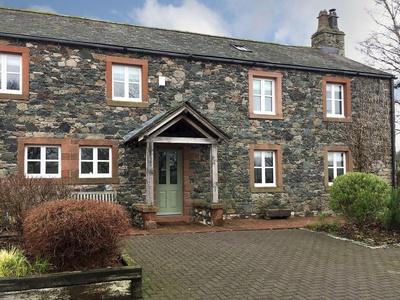 John Peel House, Cumbria, Bassenthwaite