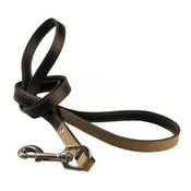 Baker & Bray - Chelsea Leather Dog Lead – Musgo & Green