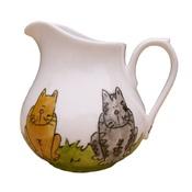 Laura Lee Designs - Cat's Milk Jug