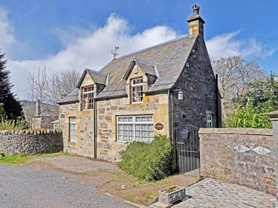 The Coach House, Perth and Kinross, Birnam