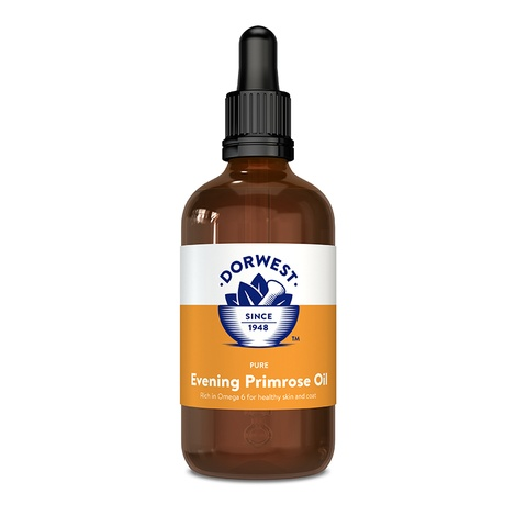 Evening Primrose Oil Liquid for Dogs and Cats 2
