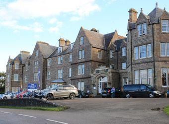 Gairloch Hotel