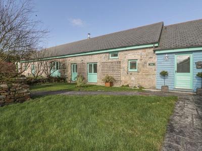 Briar, Cornwall, Saint Austell