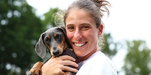 Interview with Tennis Champion Johanna Konta