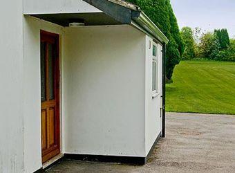 Edenwall Cottage