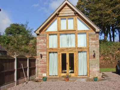 Orchard Cottage, Staffordshire, Stoke-on-Trent