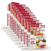 Lovejoys - Turkey Grain Free Wet Food Dog Food x 10